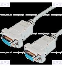Null-modem/03C